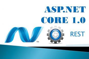 Web API com ASP.NET Core